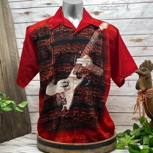 The Classics by Rock House Lost Angeles NWT Large